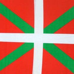 Bandera Ikurriña