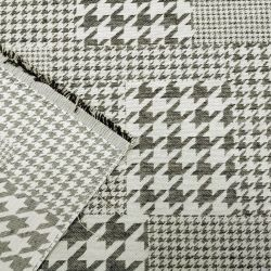 Tapicería tonos grises