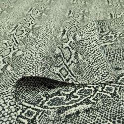 Jacquard pell de serp