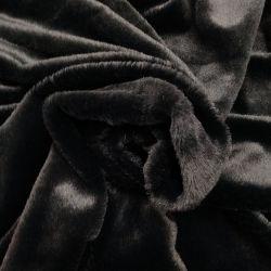 Pelo sintético de abrigo