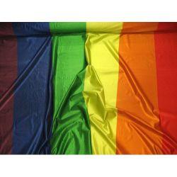 Bandera arco iris 150 cm
