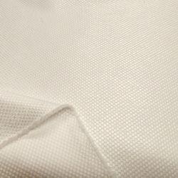 Piqué polièster color blanc